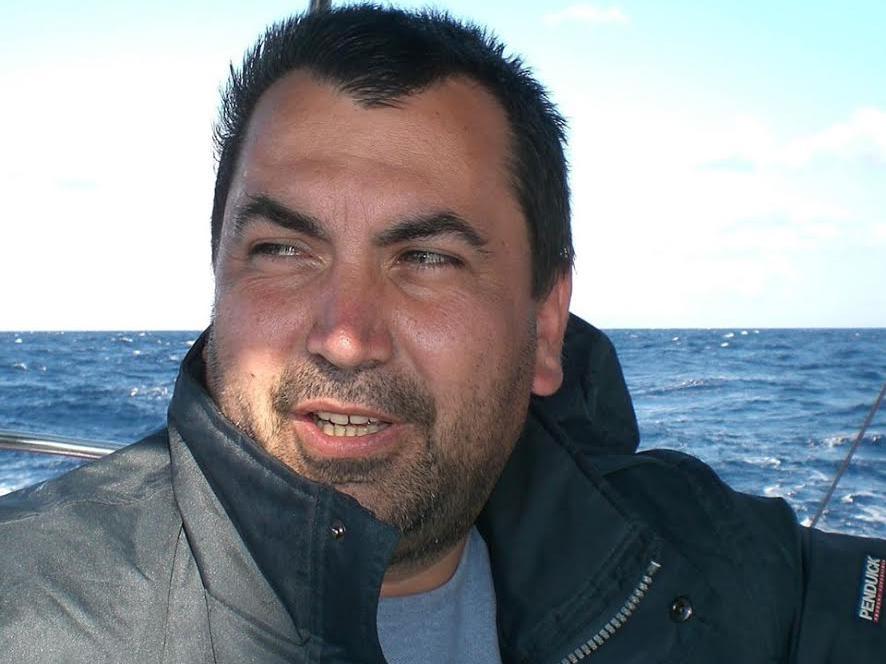 Daniel Durigo