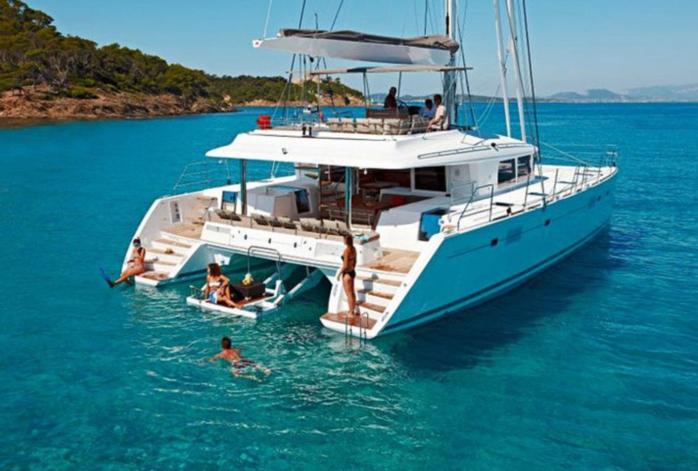 Yachting Vacations Not Just For The Rich People