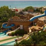Delphin De Luxe Resort aqua