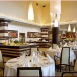 Flamingo Grand - restaurant