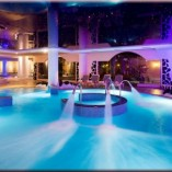 gran tocande pool inside