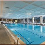 piscina int