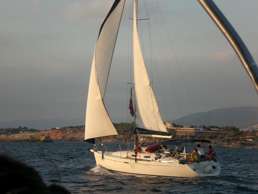 Mykonos 2013